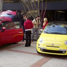College brand ambassadors employed peer to peer marketing in Chrysler Group's marketing to millennials campaign