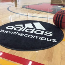 Adidas is marketing to millennials on the University of Louisville basketball court