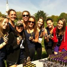 female college brand ambassadors for SK Energy