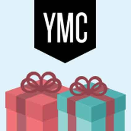 YMC marketing agency millennial gift guide