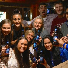 Bud Light employs experiential marketing to millennials