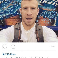 Millennial word of mouth marketing in Bud Light's Up For Whatever campaign