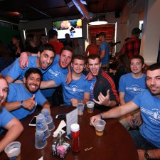 A thumbs up for Bud Light's experiential marketing to millennials: a bar crawl