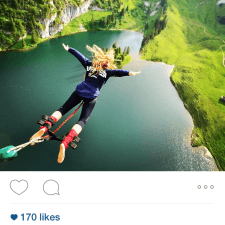 brand ambassadors use word of mouth marketing for STA Travel