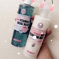 Soap & Glory student brand ambassador experiential marketing college marketing beauty cosmetics marketing