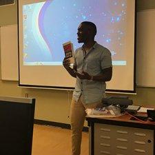Topman student brand ambassador experiential marketing college marketing fashion retail marketing